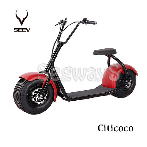 SeeV CitiCoco
