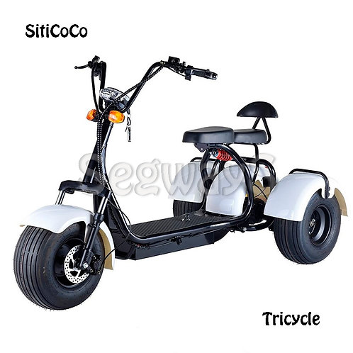 SitiCoCo Tricycle