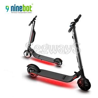 Ninebot KickScooter ES2| Ninebot| Segway Ninebot ES2 купить в Сургуте