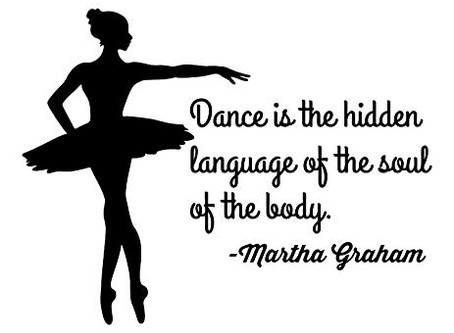 The Meaning behind your Dance Language