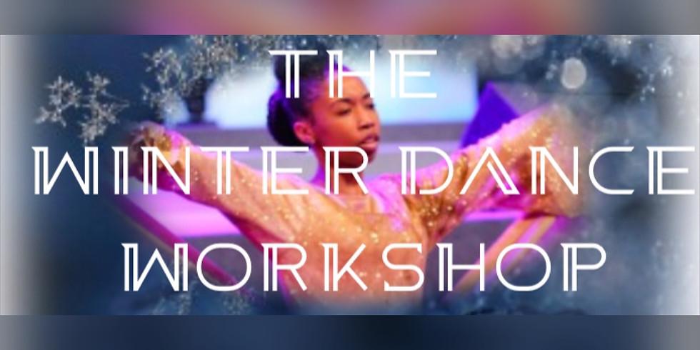 The Winter Dance Workshop