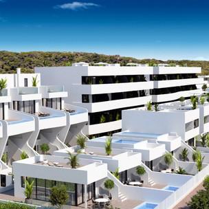 Duplex à Guardamar
