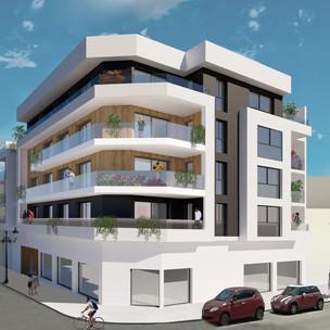 Appartement à Guardamar del Segura