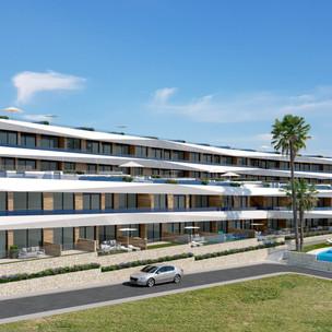 Appartement à Gran Alacant