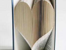 A Book Folding Course