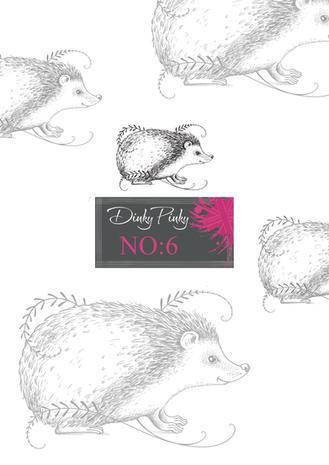 Dinky Pinky 6
