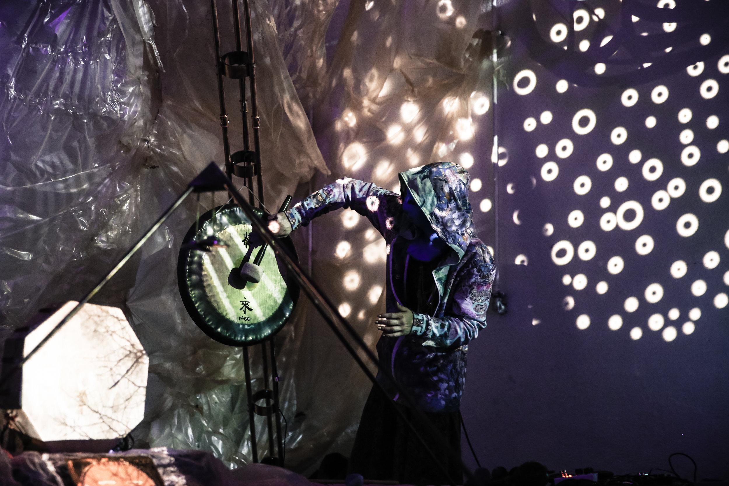 ANU Live @Subtil Festival