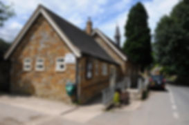 Photograph of Tadmarton Village Hall