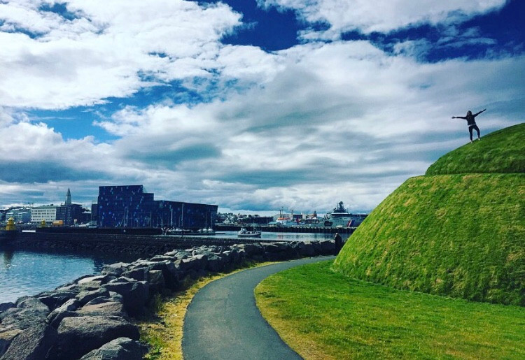 Iceland: Getting There