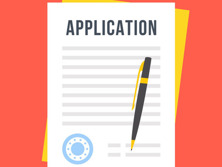 So you've finished your applications, Now What?