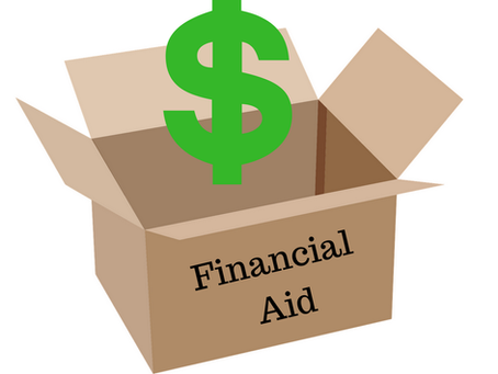 Should you Appeal a Financial Aid Letter?