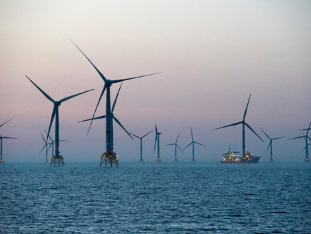 Making a Case For Wind Turbines