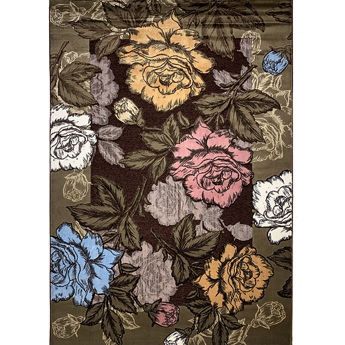 Angular Roses