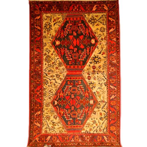 Shiraz Patchwork
