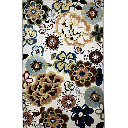 Angular Flor