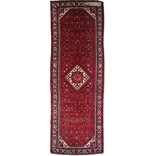 Pasillo nomada Shiraz (Gasgahi)