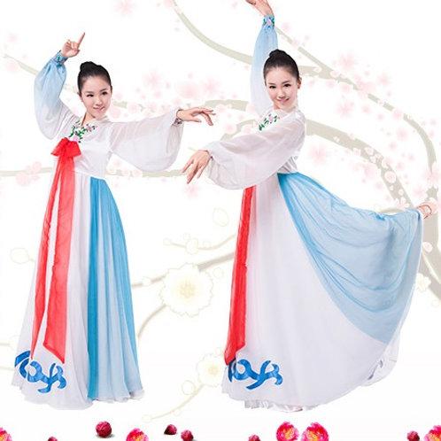 民族舞踊(朝鮮族)