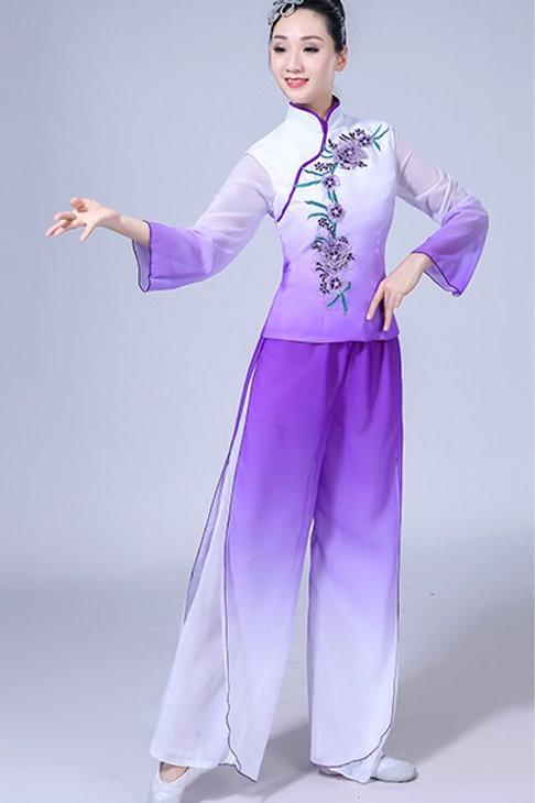 民族舞踊(漢民族)