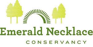 Emerald Necklace Conservancy logo
