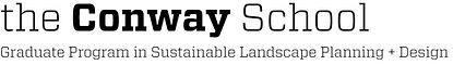 The Conway School logo