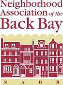 Neighborhood Association of the Back Bay logo