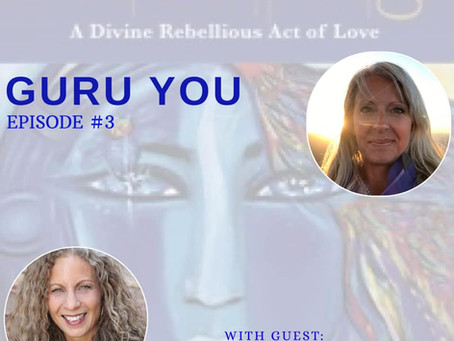 Guru You with Aurora Luna Podcast