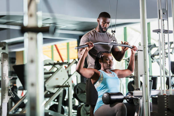1-ON-1 Personal Training Session