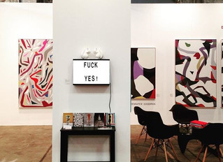 Sydney Contemporary Art Fair