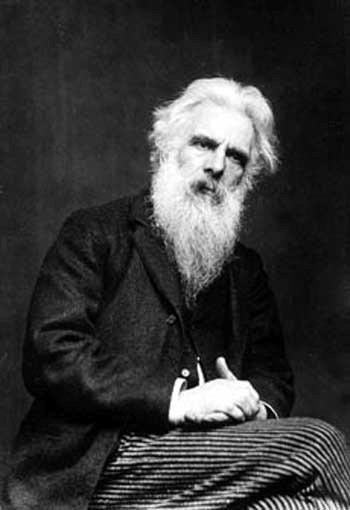 Eadweard Muybridge, 1830-1904