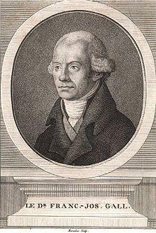 Docteur Franz Joseph Gall