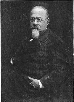 Cesare Lombroso