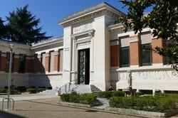 La bibliothèque d'étude et du patrimoine de Toulouse