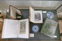 Livres sur les fouilles à Suse