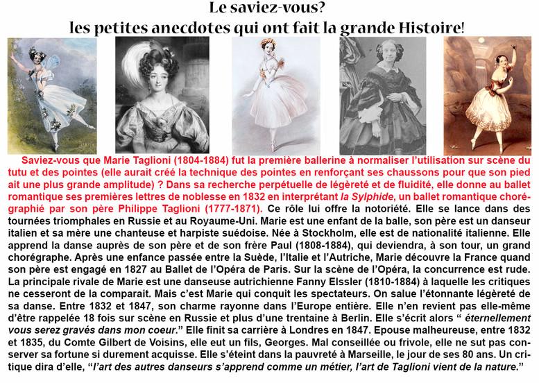 Marie-Taglioni