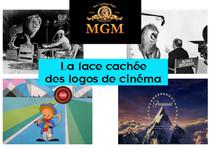 La face cachée des logos de cinéma