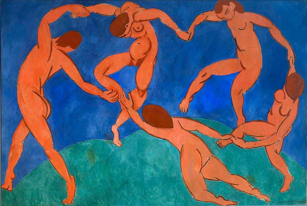 La Ronde Matisse