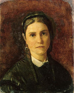 Léonie D'Aunet