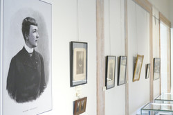 Portrait de Jane Dieulafoy