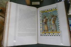 Les archers, découverts à Suse par les Dieulafoy et exposés actuellement au Louvre