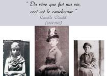 "Camille Claudel : ""Du rêve que fut ma vie, ceci est le cauchemar"""