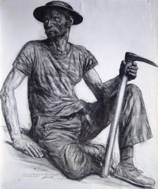 Jean le Mineur version Lucien Jonas en 1934