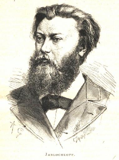 Pavel Jablochkoff