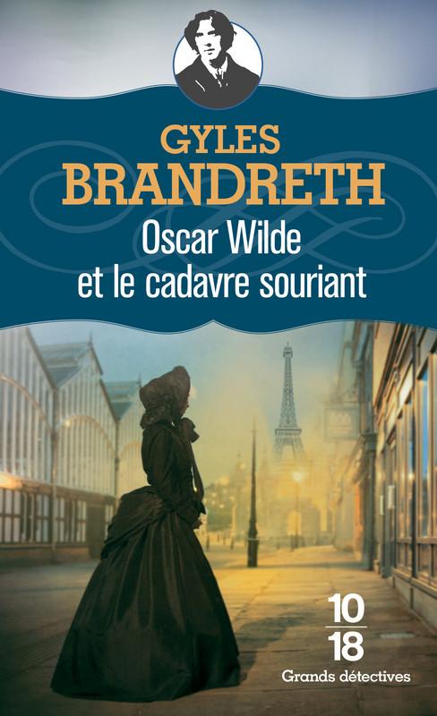 Oscar Wilde et le cadavre souriant
