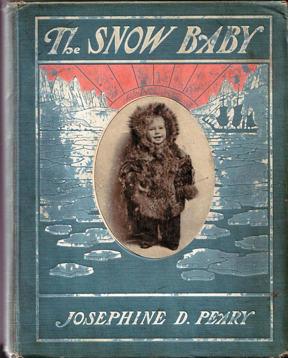 Snow Baby par Joséphine Peary