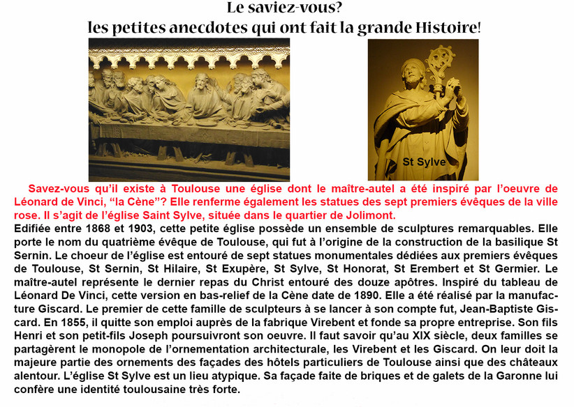Eglise-St-Sylve-Toulouse