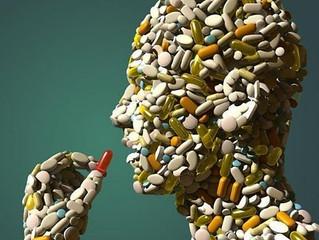 Modelo biomédico o el negocio de las farmacéuticas - Psicofármacos y Salud Mental