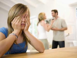 ¿Qué Consecuencias Tiene el Divorcio?