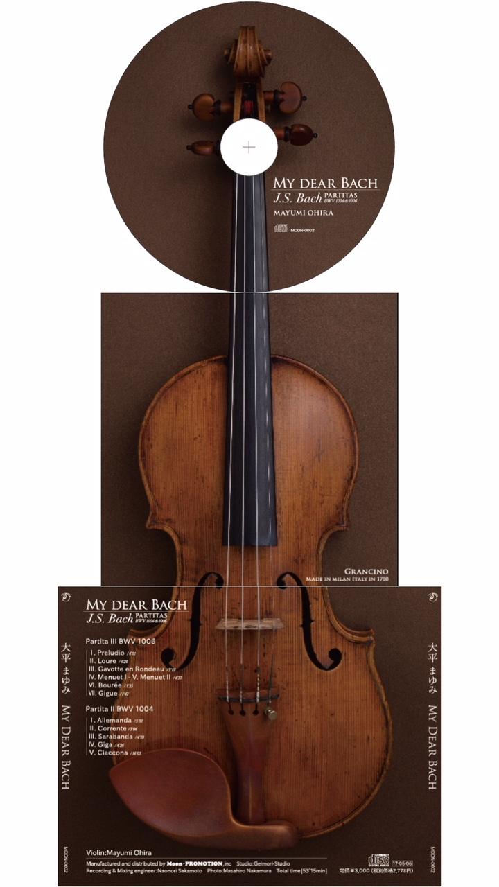 MayumiOhira Bach