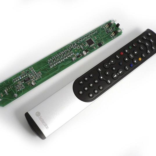 Audio System Remote Assembly.JPG