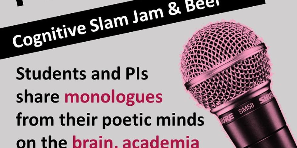 Cognitive SlamJam & Beer